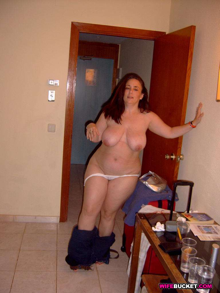 Mature milf real