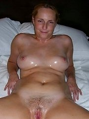 Check out all these milf plumpers. These chubby skanks fuck hard then anyone else.�