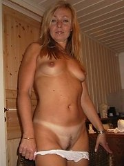 These hot milfs are posing like it is all they ever want to do. Beautiful pussies love huge cock.�